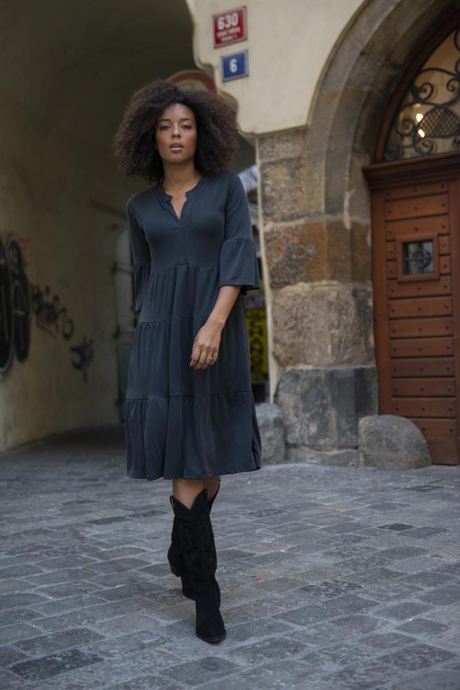 Melody kjole Agalaust